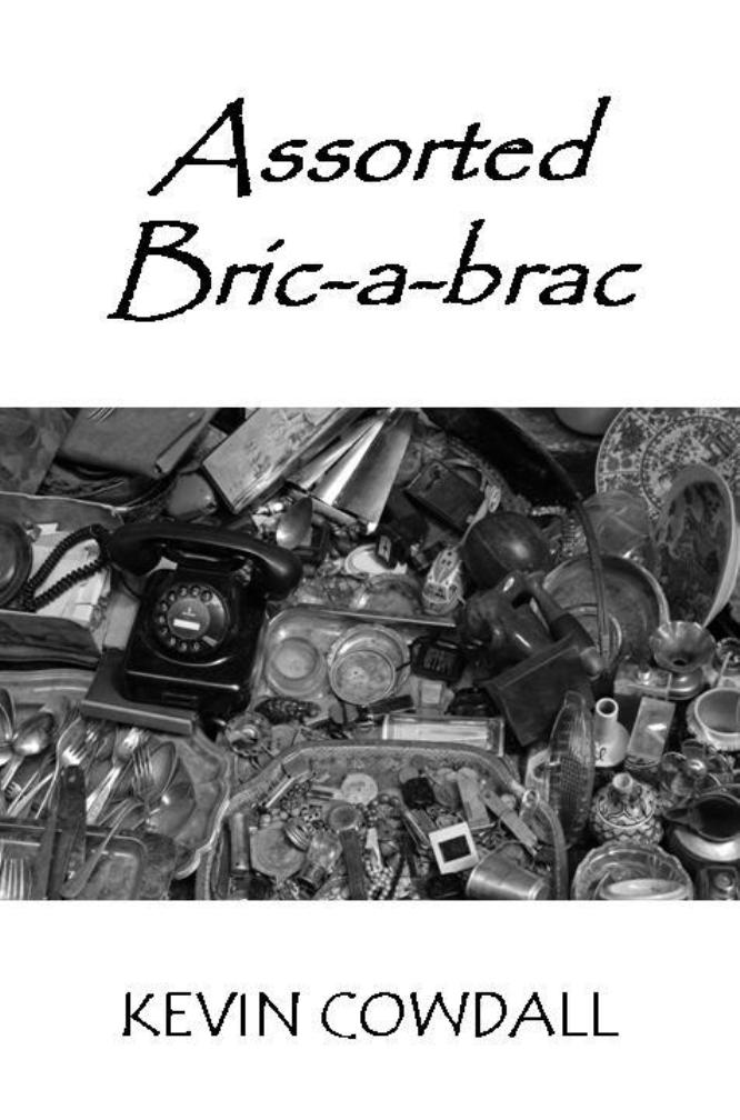 Assorted Bric-a-brac Cover