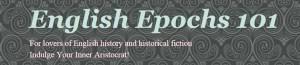English Epochs 101